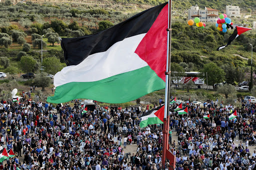 Dr. Ashrawi condemns the explosion in Gaza targeting Palestinian Prime Minister