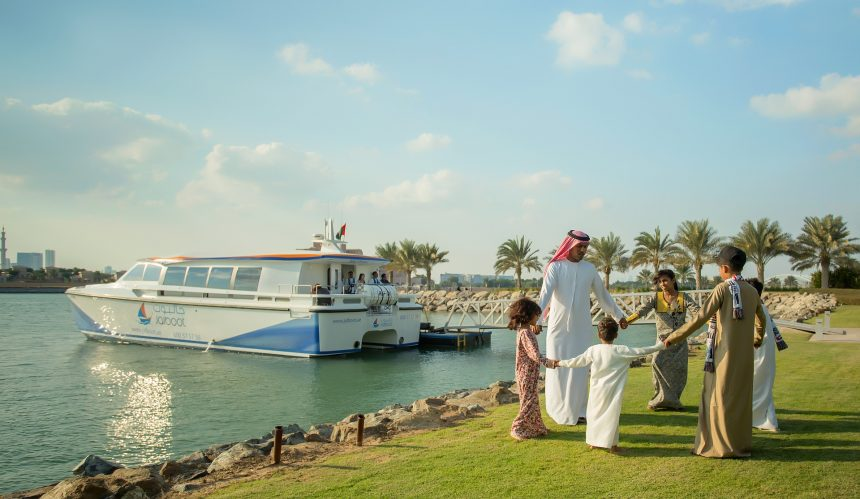 Some cultural customs that you must learn before visiting UAE!