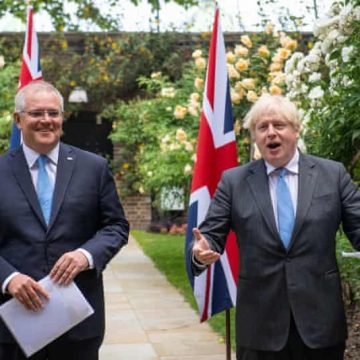 Why Britain may prove to be a great trading partner for Australia