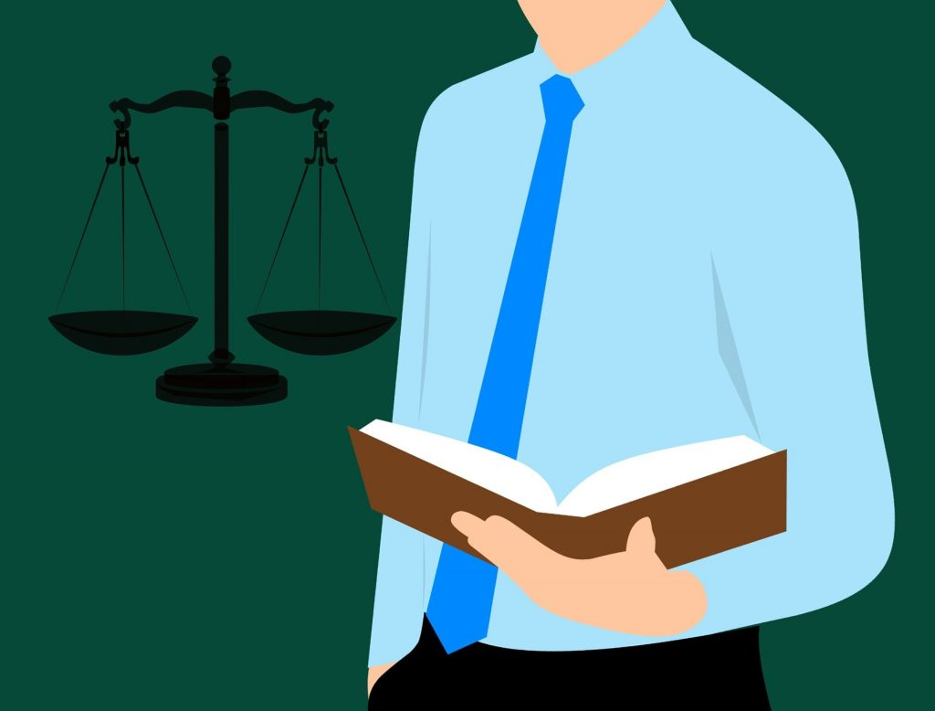 Find Right Lawyers in UAE